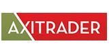 AxiTrader(アクシトレーダー)ロゴ