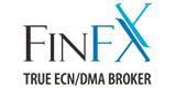 FinFX(フィンエフエックス)ロゴ