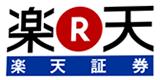楽天FX(ラクテンエフエックス)ロゴ