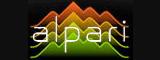 alpari japan(アルパリジャパン)ロゴ