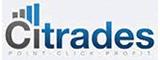 Citrades.com(CitiTrader.com)ロゴ