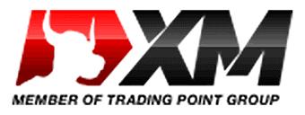 xmのロゴ